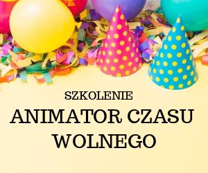 animator szkolenie 1 | AnimatorCzasu.pl