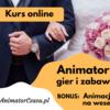 animator wesele | AnimatorCzasu.pl