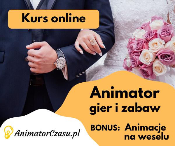 animator wesele   AnimatorCzasu.pl