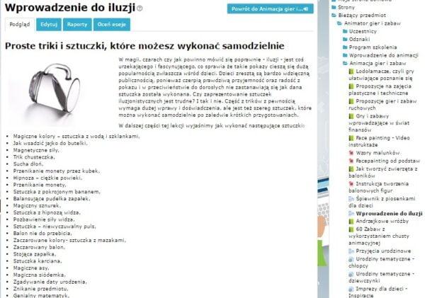 animatorgier6 1   AnimatorCzasu.pl