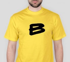 Koszulka do gier zespołowych – męska