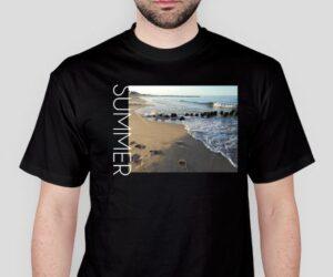 Koszulka męska – Summer