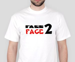 Face2Face – Koszulka męska