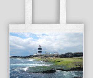 Torba ekologiczna:  Discover the World – Irlandia