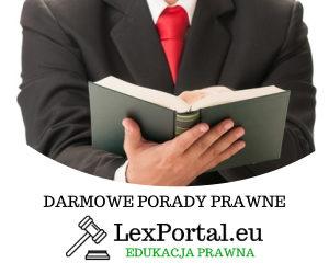 LexPortal.eu <br>– Bezpłatna edukacja prawna
