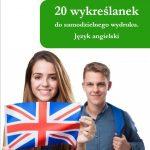 20 wykreślanek do samodzielnego wydruku. Język angielski.