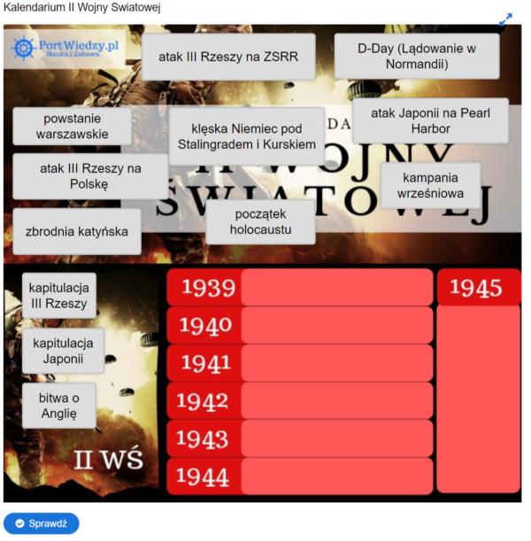 kalendarium 1 1 | AnimatorCzasu.pl