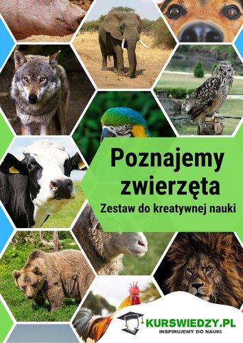 rsz poznajemy zwierzĘta   AnimatorCzasu.pl