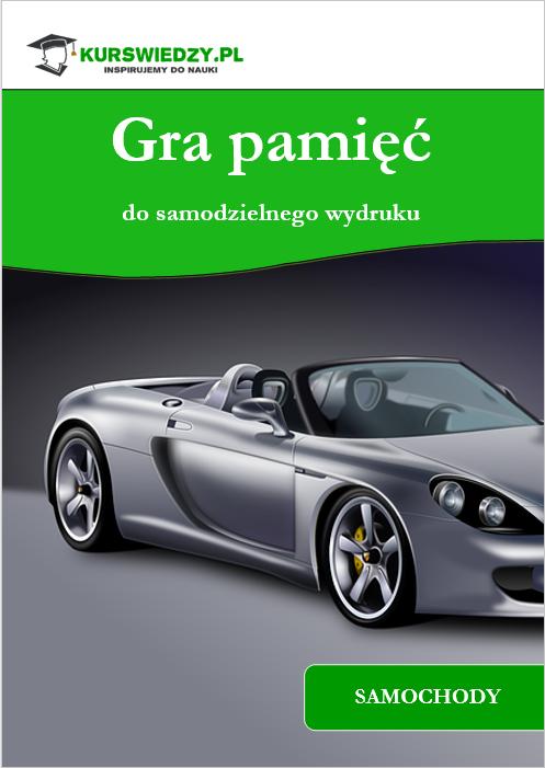 okladka samochody | AnimatorCzasu.pl