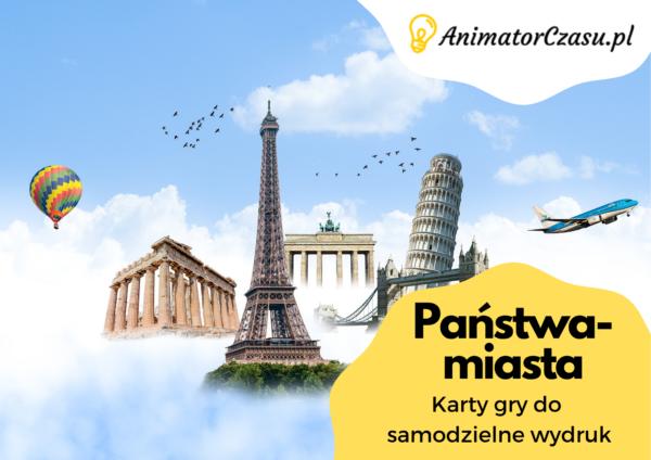 Państwo   AnimatorCzasu.pl
