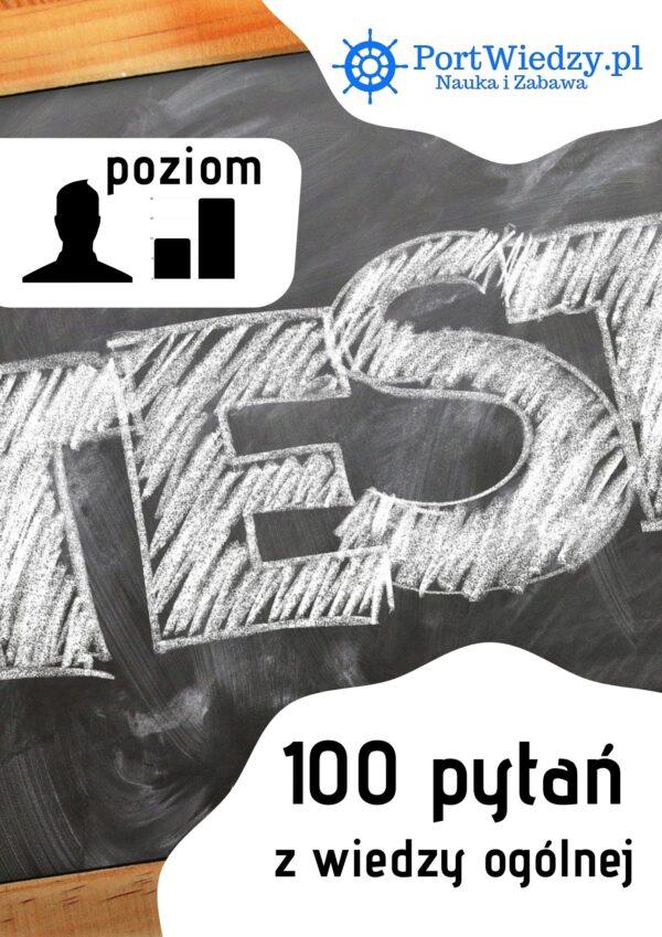 100 pytan | AnimatorCzasu.pl
