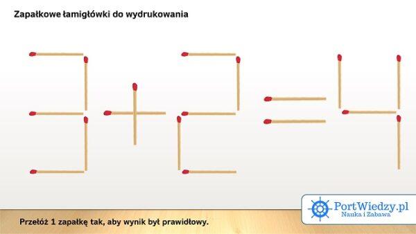 zapalki2male | AnimatorCzasu.pl