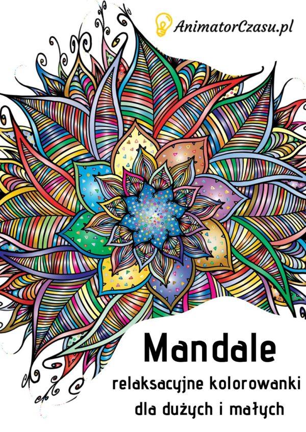 mandale okladka | AnimatorCzasu.pl